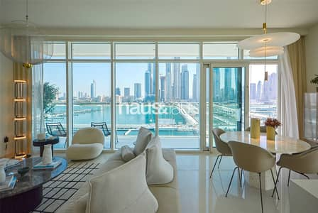 2 Bedroom Apartment for Sale in Dubai Harbour, Dubai - Best Two Beds Available | No Commissions