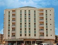 1 Month free ! 1Bedroom in Al Rashidyia for rent