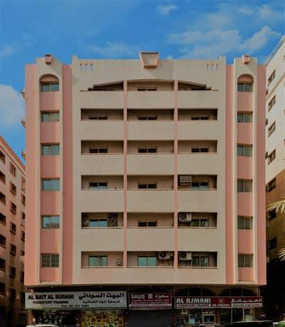 شقة 3 غرف نوم للايجار في النعيمية، عجمان - شقة في النعيمية 2 النعيمية 3 غرف 29000 درهم - 4896642