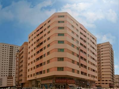 شقة 2 غرفة نوم للايجار في النعيمية، عجمان - شقة في النعيمية 2 النعيمية 2 غرف 25000 درهم - 4896656