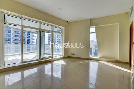 Ready to Move in 16/01/2021 | Unfurnished 2 BDR