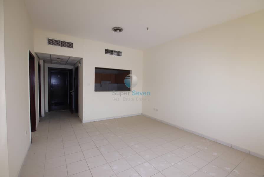 Rented | Clean | 1 Bed Apartment | Italy