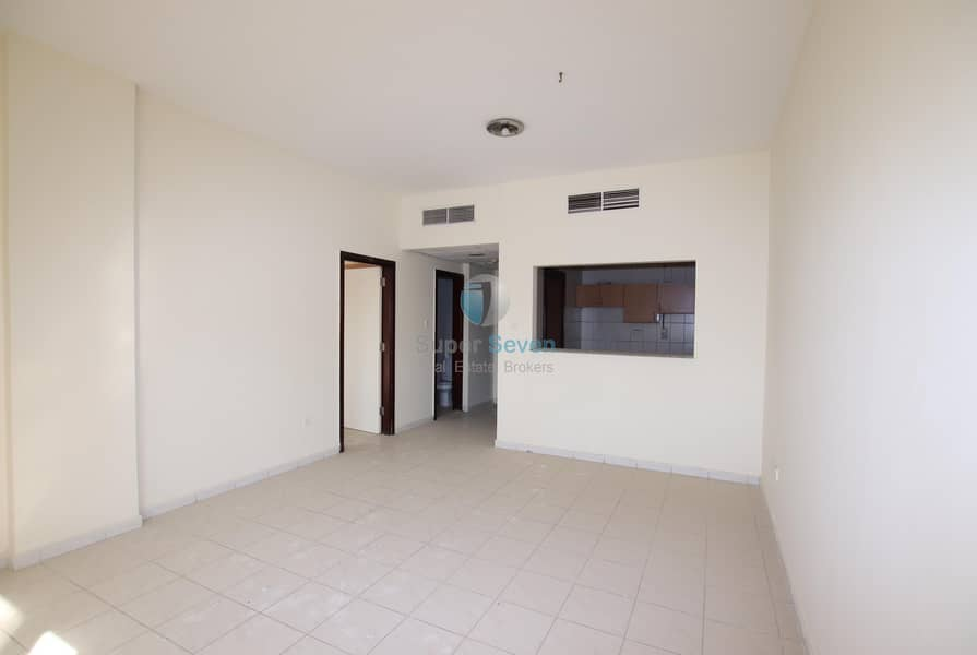 2 Rented | Clean | 1 Bed Apartment | Italy