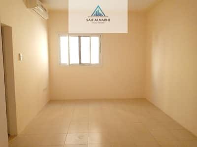 1 Bedroom Flat for Rent in Muwaileh, Sharjah - Lavish 1bhk family building at prime loction muwaileh sharjah