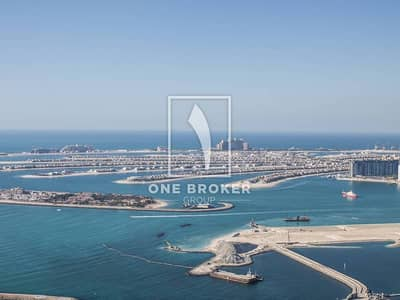 3 Bed Duplex Apt with Panoramic Sea view