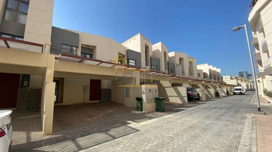 2 Bedroom Townhouse for Rent in Jumeirah Village Circle (JVC), Dubai - JVC