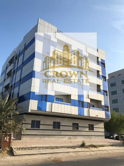 1 Bedroom Flat for Rent in Al Rashidiya, Ajman - Hot Deal!! Cheap 1BHK Apartment with Balcony For Rent in Just 17k/yr. .