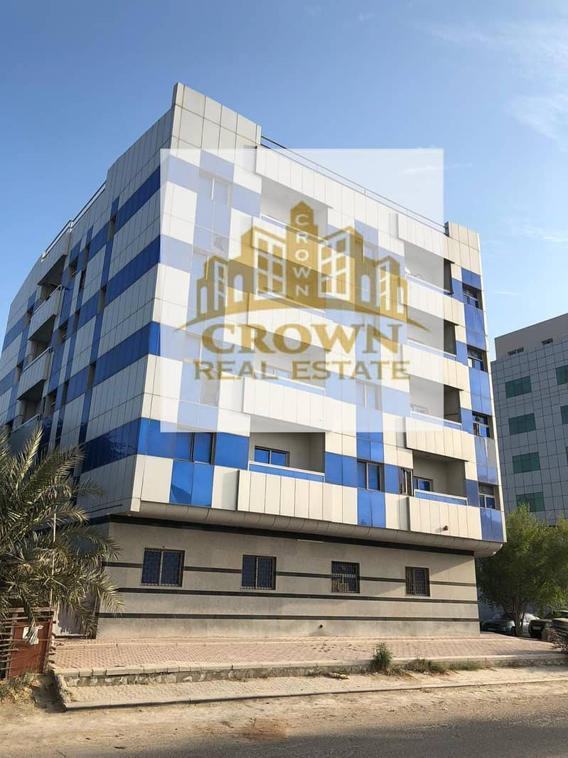 Hot Deal!! Cheap 1BHK Apartment with Balcony For Rent in Just 17k/yr. .