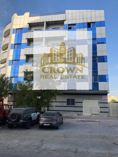 2 Bedroom Flat for Rent in Al Rashidiya, Ajman - Cheapest 2BHK APARTMENT For Rent with Balcony in Just 23k/yr. ,