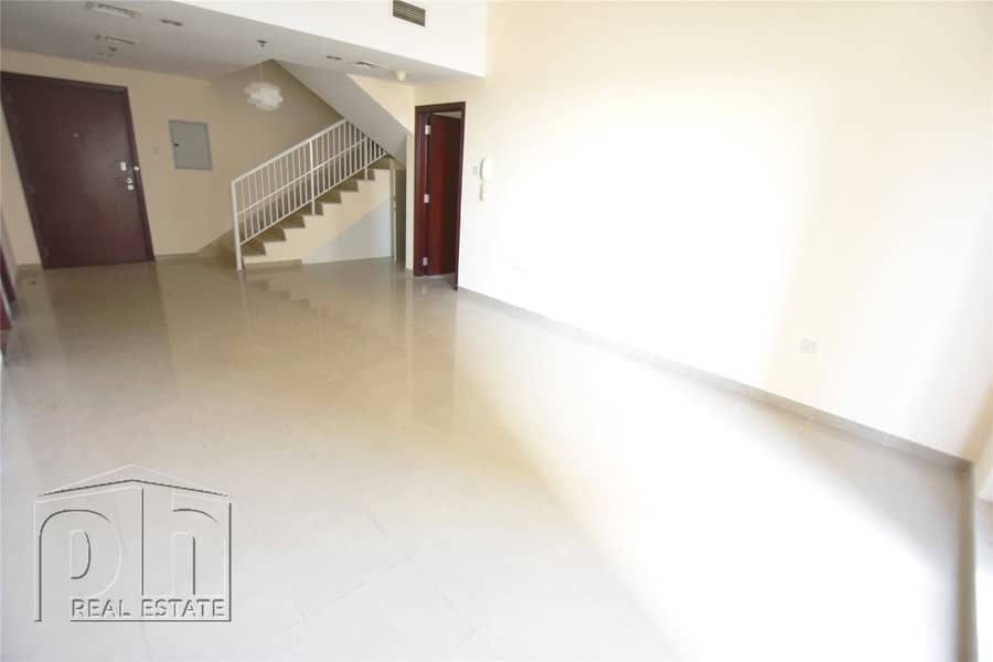 Modern Duplex | Huge Rooms | Negotiable