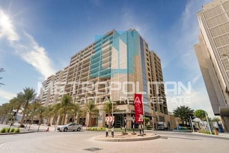 شقة 4 غرف نوم للايجار في شاطئ الراحة، أبوظبي - Prestigious| Balcony |Maids Room| Spacious Layout