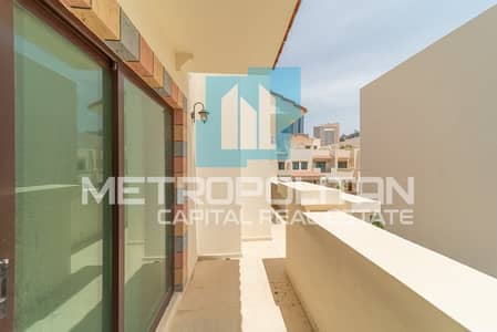 4 Bedroom Villa for Rent in Al Khalidiyah, Abu Dhabi - Zero Commission |12 Cheques| Ravishing  Villa