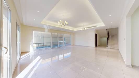 AED 1000 commission only | Well maintained | Private pool