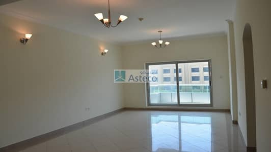 شقة 1 غرفة نوم للايجار في برشا هايتس (تيكوم)، دبي -  Furnished Kitchen