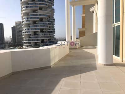 فلیٹ 1 غرفة نوم للبيع في قرية جميرا الدائرية، دبي - SPACIOUS / HUGE TERRACE / SUNNY & BRIGHT
