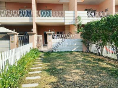 Lovely Unfurnished 3bed Townhouse in Lotus Park