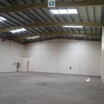 73 Kw to 146  Kw Ready Power Warehouse + Yard + Offices