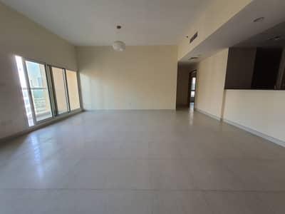شقة 2 غرفة نوم للايجار في واحة دبي للسيليكون، دبي - مثل غرفة نوم جديدة مذهلة مع شرفة ومساحة غسيل