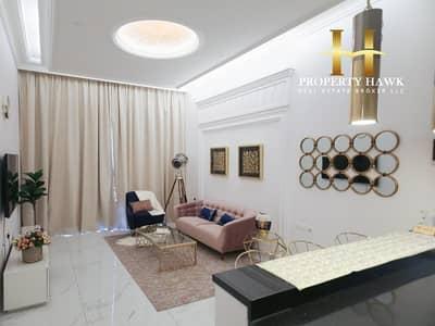 فلیٹ 1 غرفة نوم للايجار في أرجان، دبي - Modern 1 Bedroom Apartment with Luxury Finishing