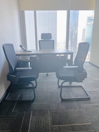 Office for Rent in Business Bay, Dubai - No Commission|Premium Office Space