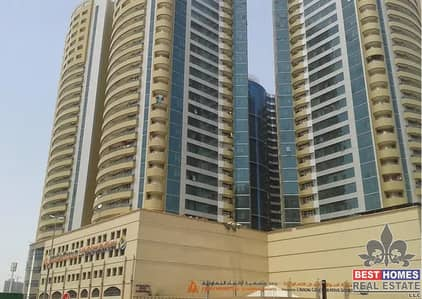 2 Bedroom Flat for Sale in Ajman Downtown, Ajman - Best Investment I Specious 2 BHK I Empty