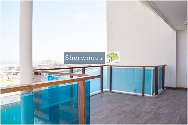 2 Gorgeous Duplex! - Sea Views - Perfect Investment!