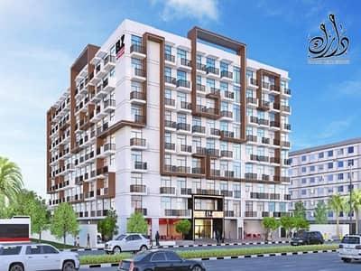 شقة 1 غرفة نوم للبيع في أرجان، دبي - OWN 2 BED IN ARJAN | EASY PAYMENT PLAN WITH 1% MONTHLY PAY | 50% POST HANDOVER 5 YEARS