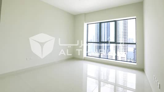 1 Bedroom Apartment for Rent in Al Khan, Sharjah - 1 BR | Great Location | Up to 3 Months Free Rent