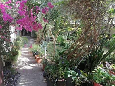 تاون هاوس 3 غرف نوم للايجار في المرابع العربية، دبي - 3E |  Best Garden in Al Reem | Well maintained