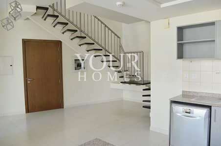 1 Bedroom Apartment for Sale in Jumeirah Village Circle (JVC), Dubai - OP| 1BHK Loft Cappadocia JVC rented
