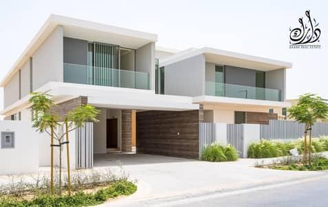 فیلا 4 غرف نوم للبيع في دبي هيلز استيت، دبي - Own 6 Bed Room Villa In Dubai Hills Estate  | Golf Course | Modern Villas | 3 Years  Payment Plan