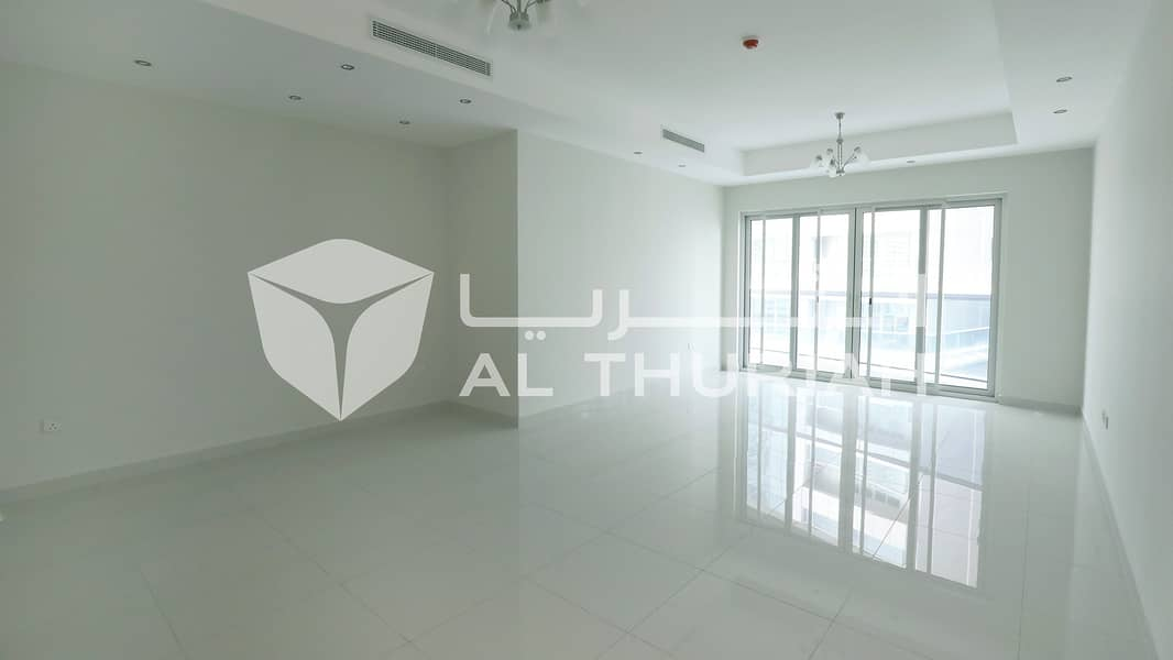 2 3 BR | Breathtaking View | Up to 3 Months Free Rent