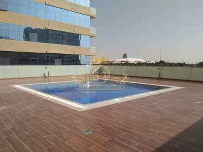 1 BR Apartment | Balcony | Silicon Gate 4