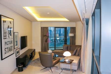 فلیٹ 2 غرفة نوم للايجار في الخليج التجاري، دبي - 2 Bedroom Apartment | High Floor | Spacious Space