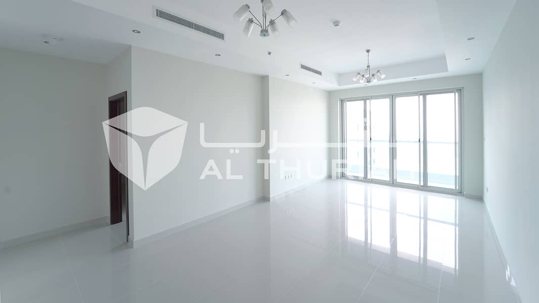 1 BR | Spacious Apartment | Free Rent up to 3 Months