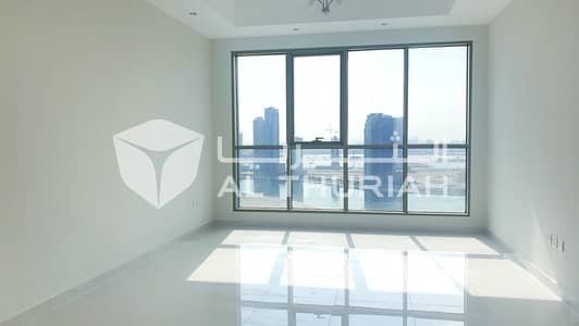 1 Bedroom Apartment for Rent in Al Khan, Sharjah - 1 BR | Huge Apartment | Free Rent up to 3 Months