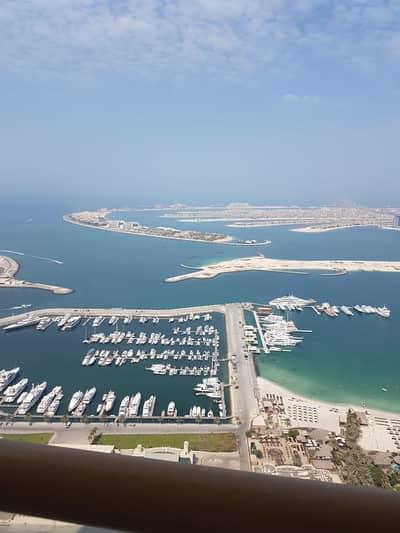 1 Bedroom Flat for Rent in Dubai Marina, Dubai - Hot | SEA Facing | Ready to move |1bhk Apartment
