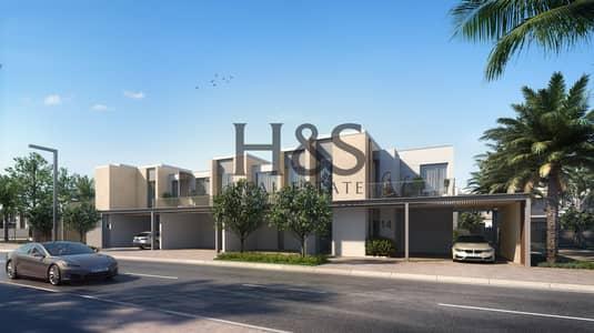 3 Bedroom Villa for Sale in Arabian Ranches 3, Dubai - Park Facing Villa With Flexible Payment Plan @ Joy