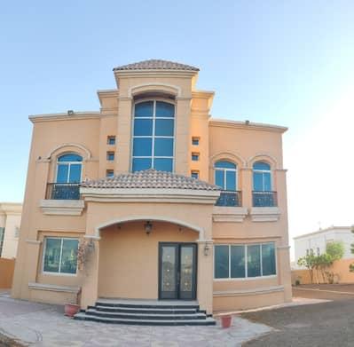 4 Bedroom Villa for Rent in Al Mizhar, Dubai - OUTSTANDING 04 B/R VILLA   MAID ROOM   SPACIOUS INDEPENDENT VILLA