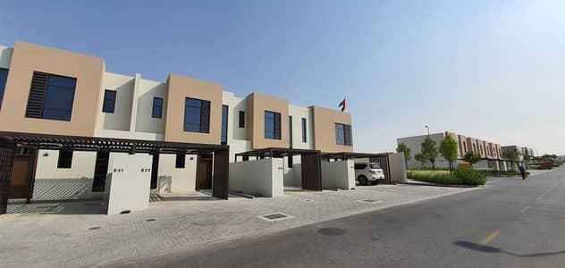 فیلا 2 غرفة نوم للايجار في الطي، الشارقة - منزل جديد بمساحة 2 غرف نوم في مساكن ناسما مقابل 60،000 درهم