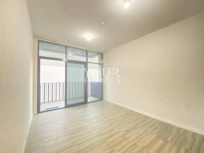 استوديو  للايجار في قرية جميرا الدائرية، دبي - SS |Pay Monthly Chiller Free Bright Studio Apt With Pool View In Belgravia