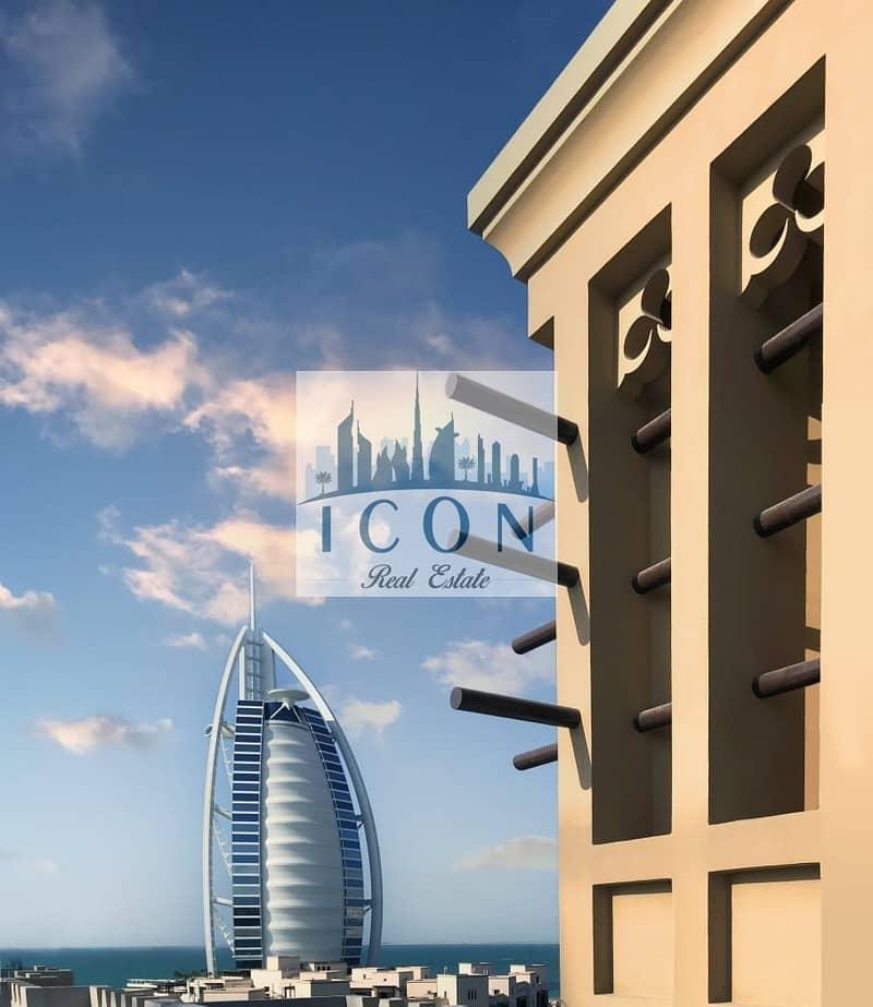 50 % DLD Waiver on One Bedroom Near Burj Al Arab