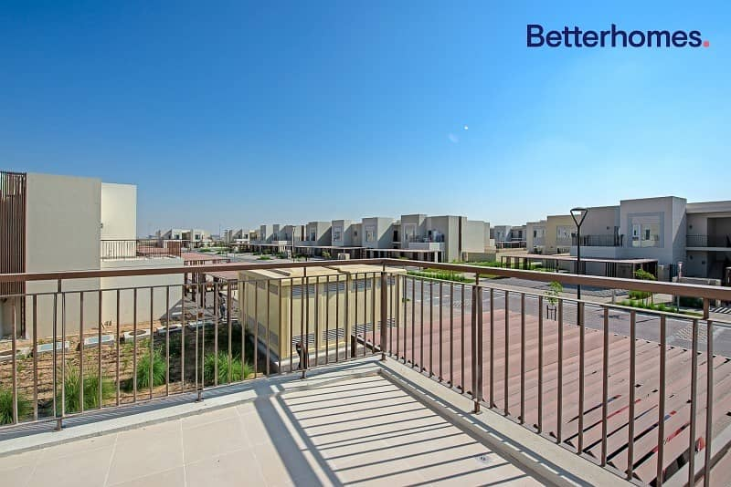 VIEW TODAY|Exclusive|Terrace|Park View
