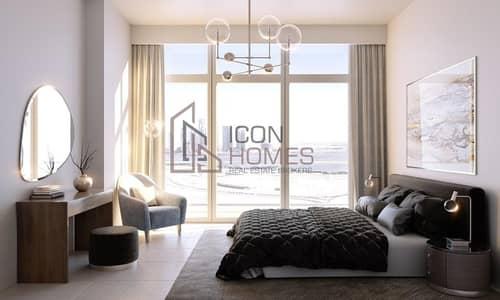 استوديو  للبيع في بر دبي، دبي - Creek View | Fully Furnished | New building