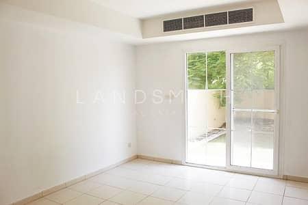 2 Bedroom Villa for Rent in The Springs, Dubai - Bright Single Row 2 Bedroom Plus Study Springs Villa