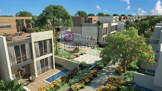 Villa 5 bedroom In Bloom Gardens