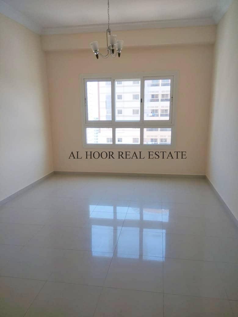 شقة في برج صن لايت الند القاسمية 18000 درهم - 4898597