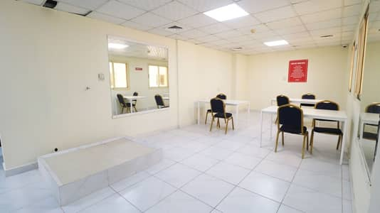 Labour Camp for Rent in Dubai Investment Park (DIP), Dubai - Top Graded Expo labor camp