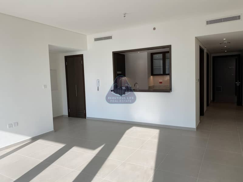 2 Sea View | Brand Available New Unit | Higher Floor | Chiller Free | Large Size 1 BR |Luxury Furnishing