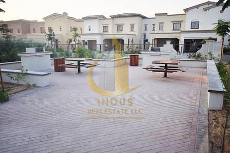 4 Bedroom Villa for Rent in Reem, Dubai - Mira  4BR +M For Rent type 2E  120K